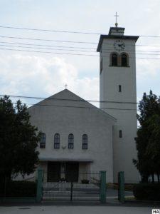 Szent Kristóf Templom