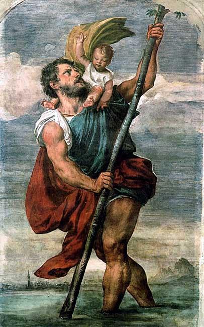 Szent Kristóf
