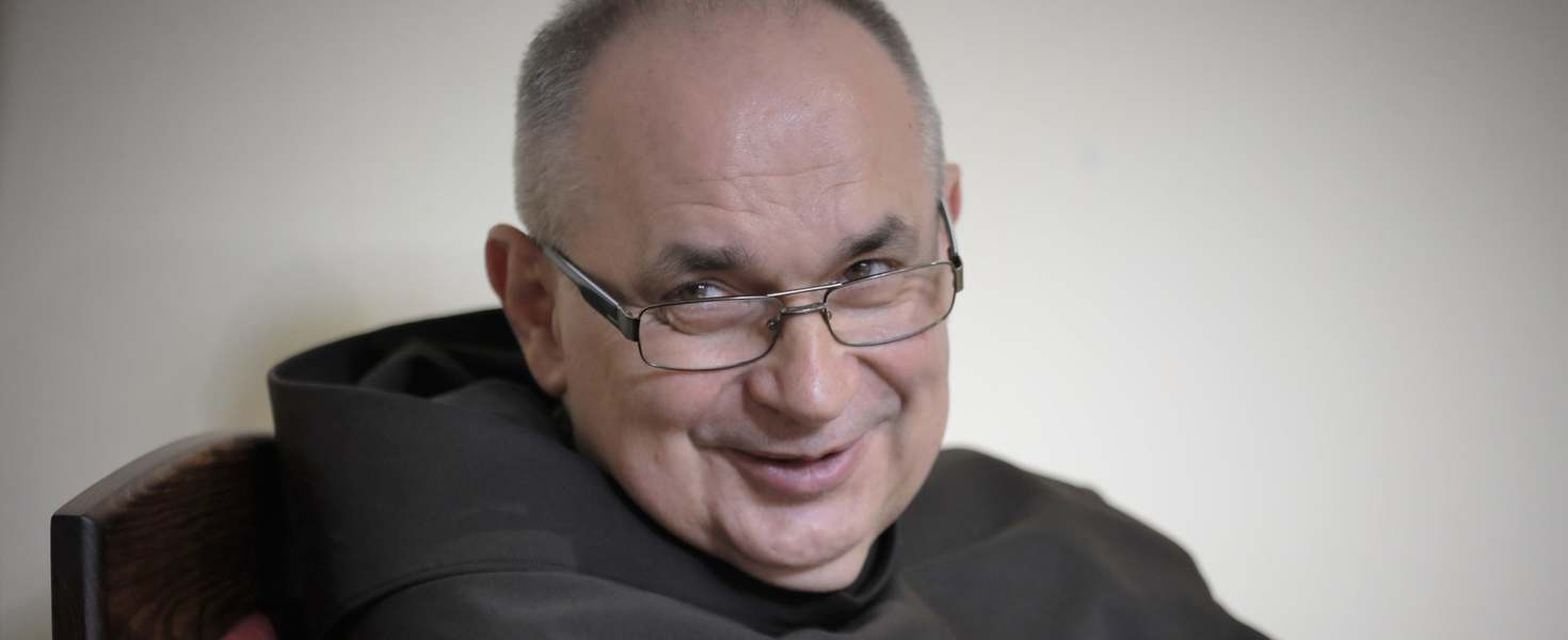 Rajmund atya ferences szerzetes